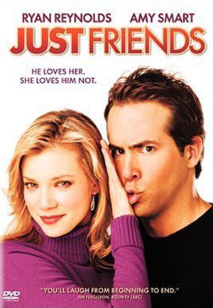 Just Friends | On DVD | Movie Synopsis and info |Just Friends Photography